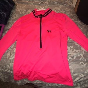 Brand PINK sweater size large